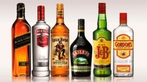 PRODUCTOS DIAGEO