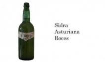 Sidra Natural Roces